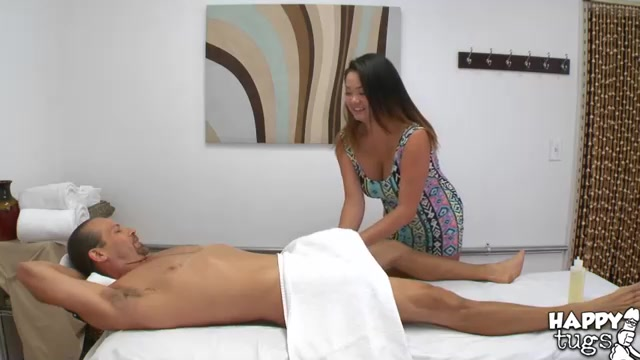 massage your cock