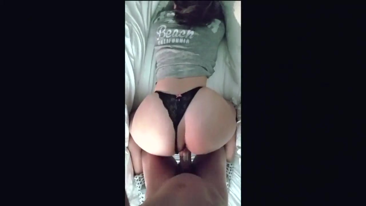 genevie naji being fucked anal with boobs