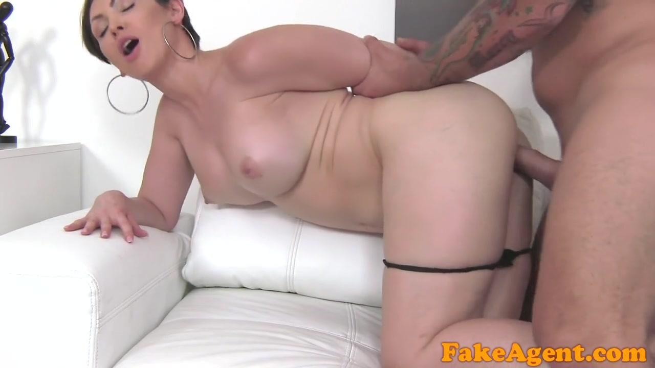 Big Tit Ebony Amateur Teen
