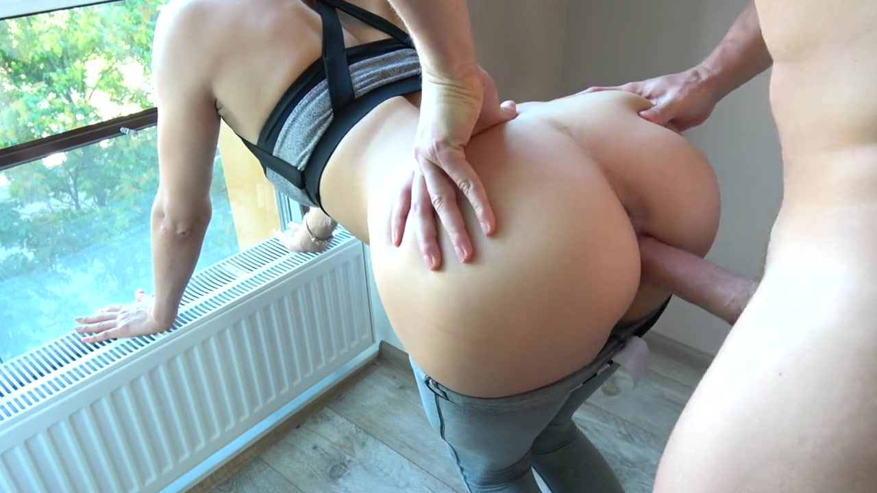 Step Brother Sister Massage