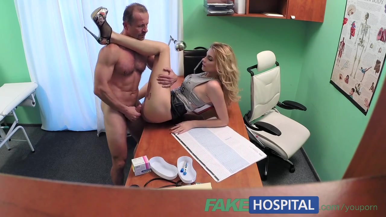 Doctor tight pussy