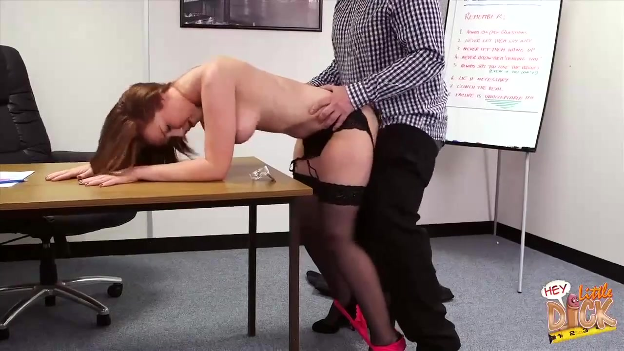 Hot Teen Girl Sucking