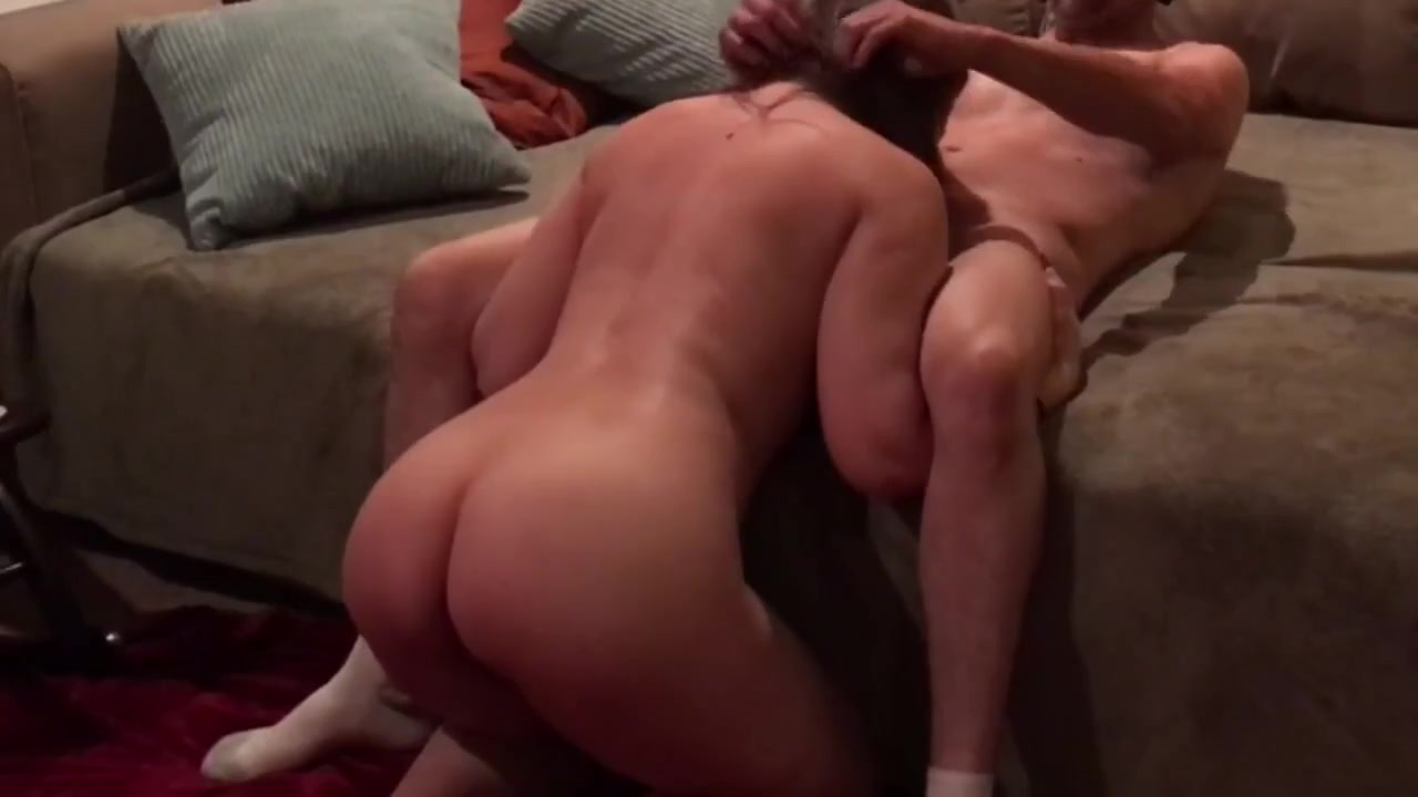 Hotwife Fucks The Electrician