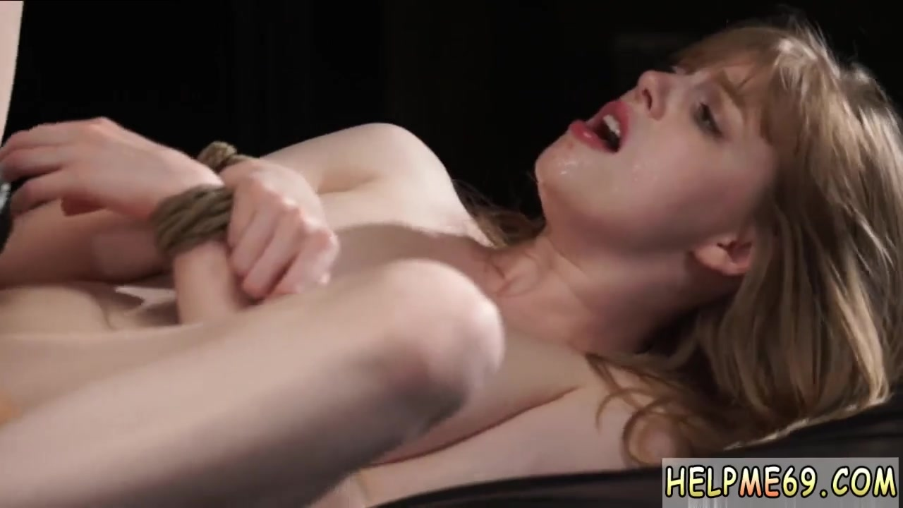 Teen Anal First Time Crying