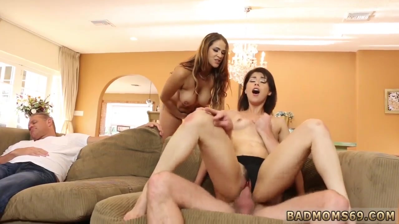 Dad Fucks Step Daughter Hard