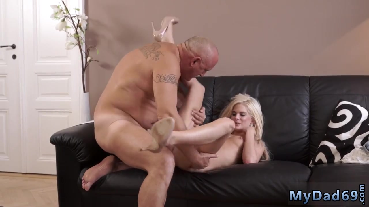 Daddy Fucks Big Tit Daughter
