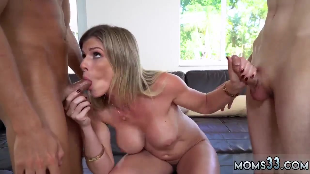First Time Pegging Husband