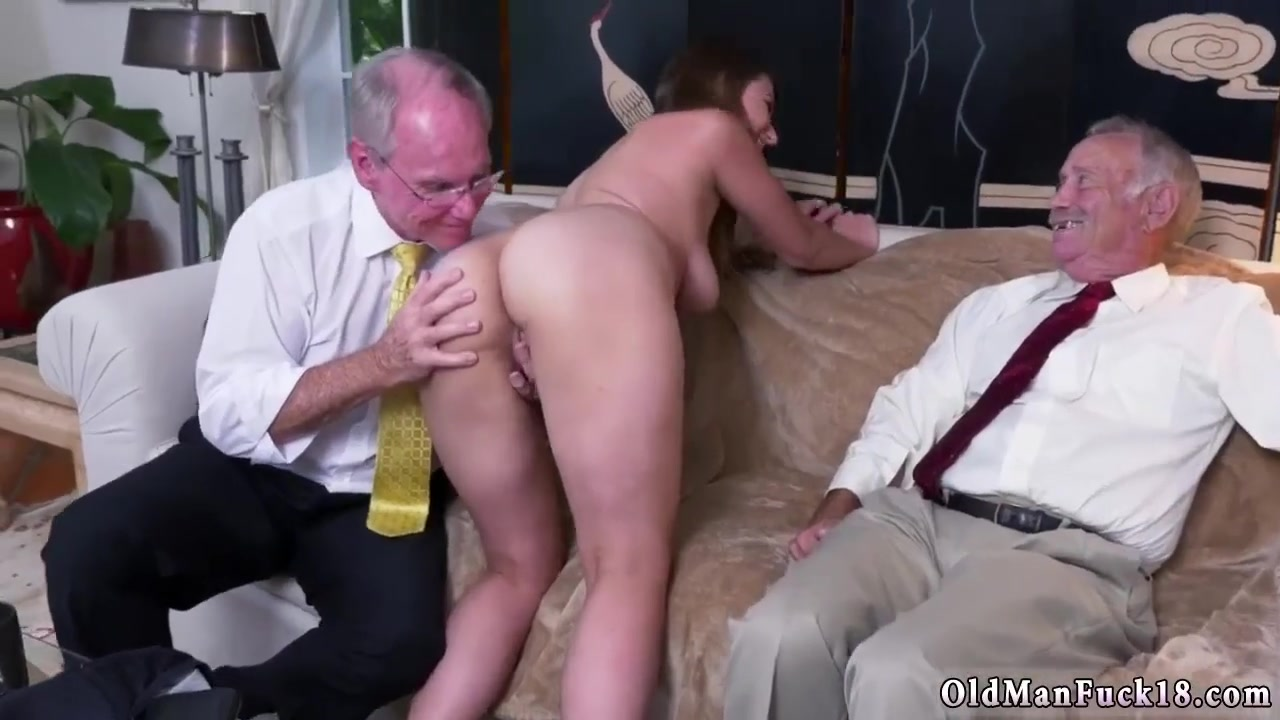 Old Pussy Young Dick Fucking