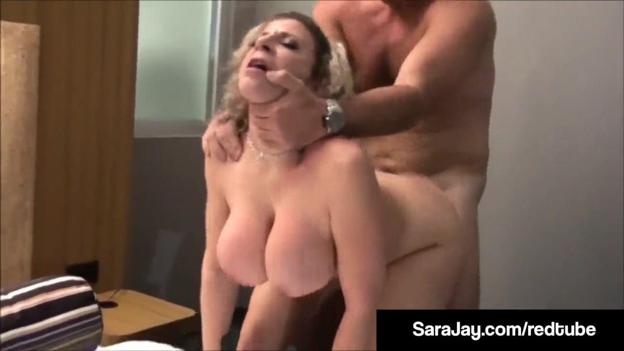 hot horny milf gets fucked