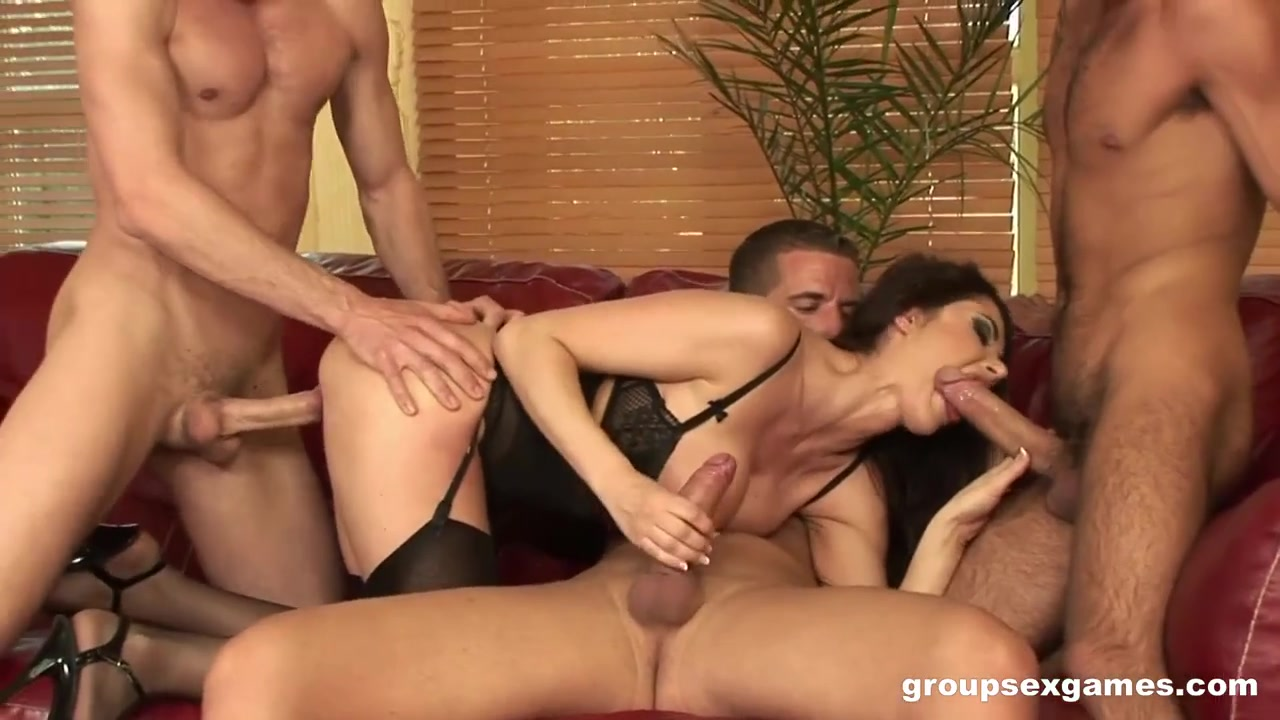 Older Lady Sucking Dick