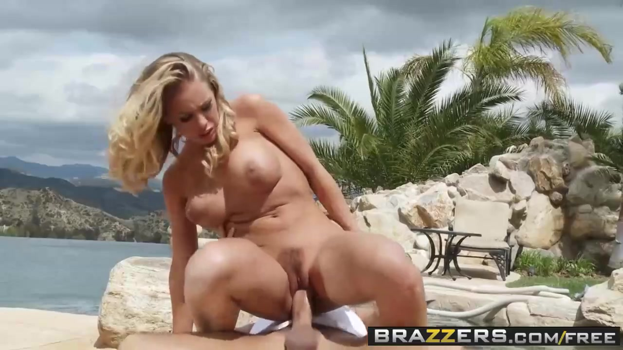 Rich Wife Fucks her Lover