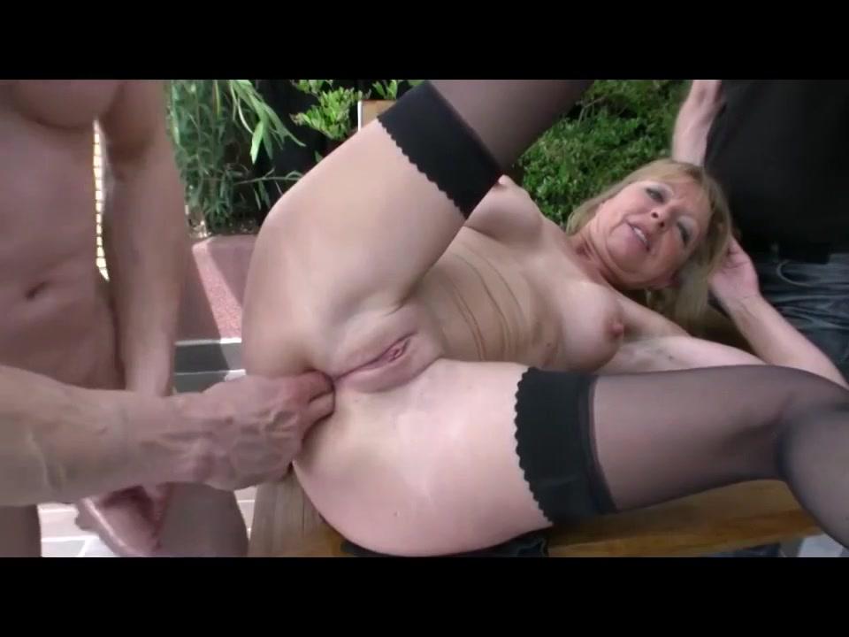 French Women Having Sex