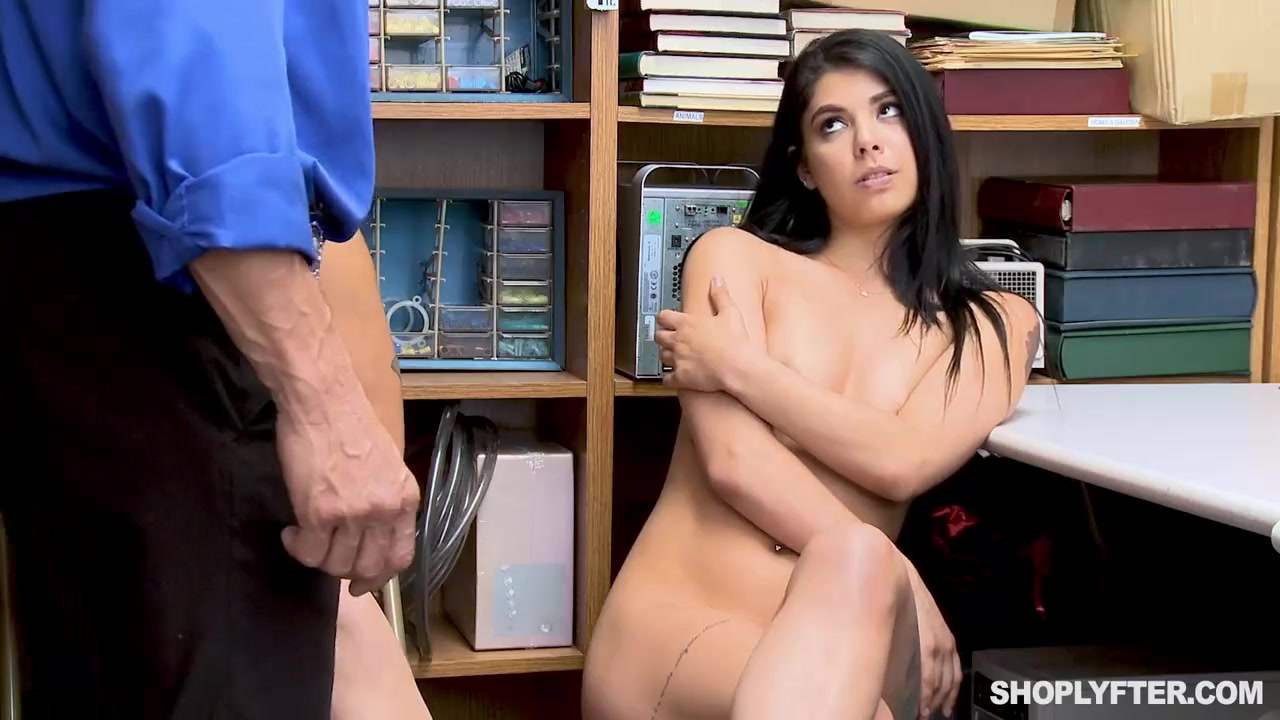 Naughty Girl Gets Fucked