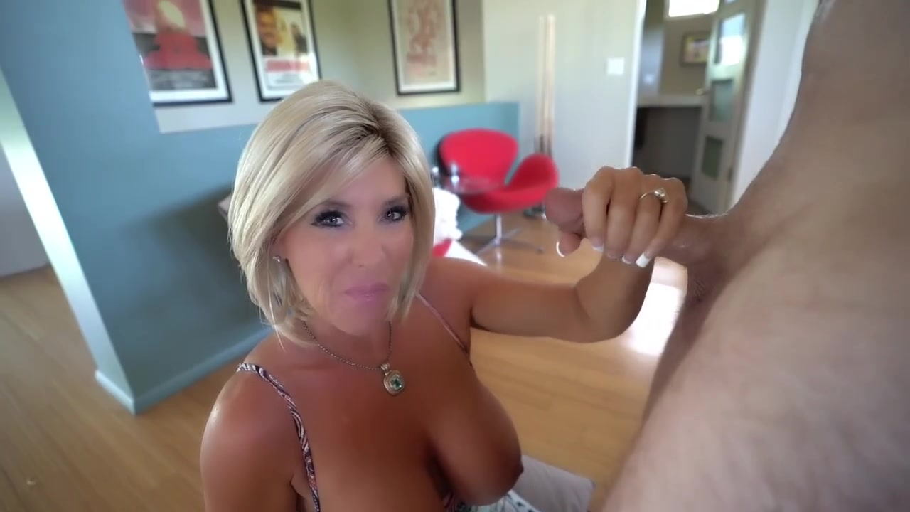 Big Tit Blonde Fucked Store