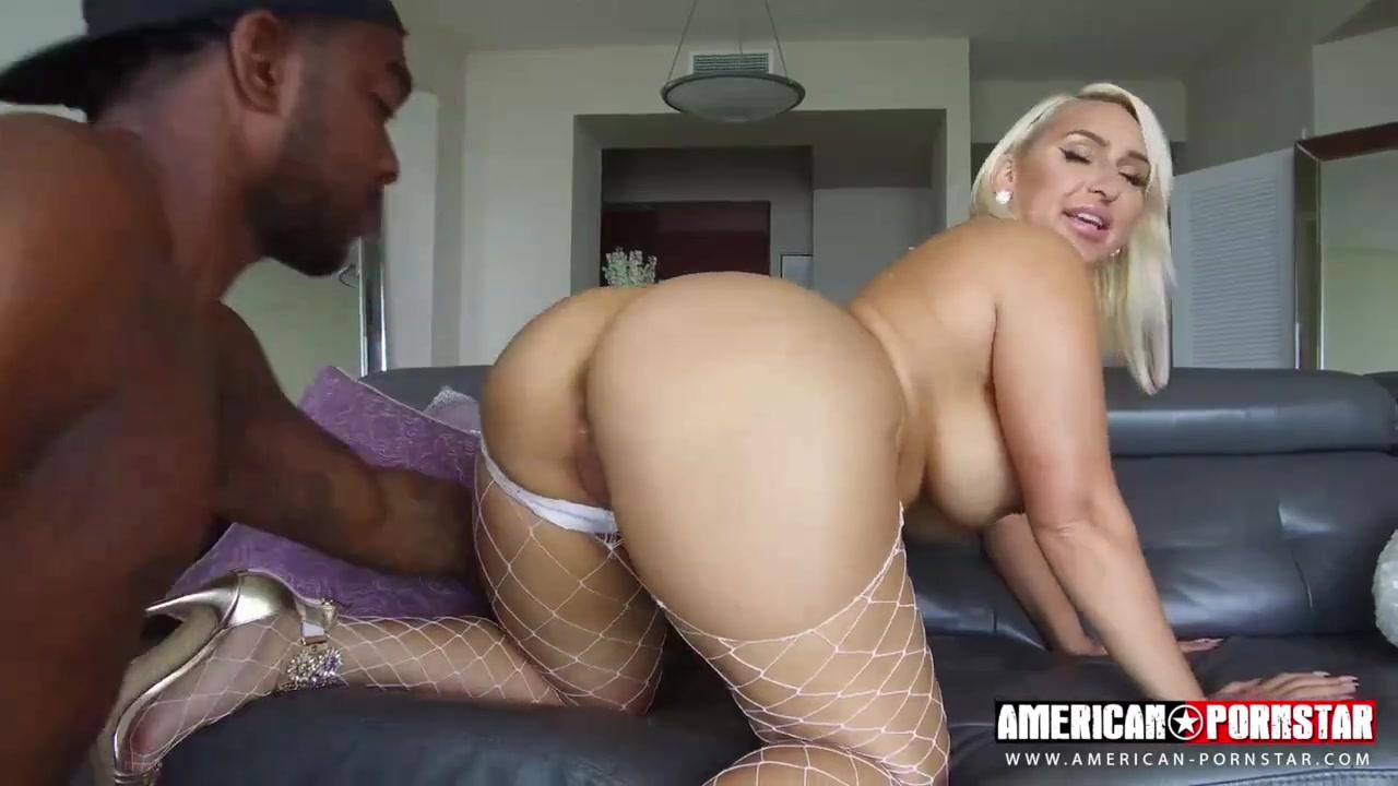 big sex ass Interracial