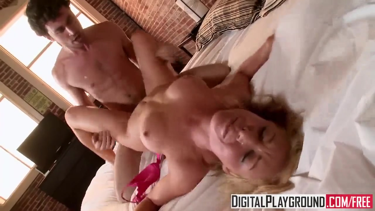 James Deen Kayden Kross