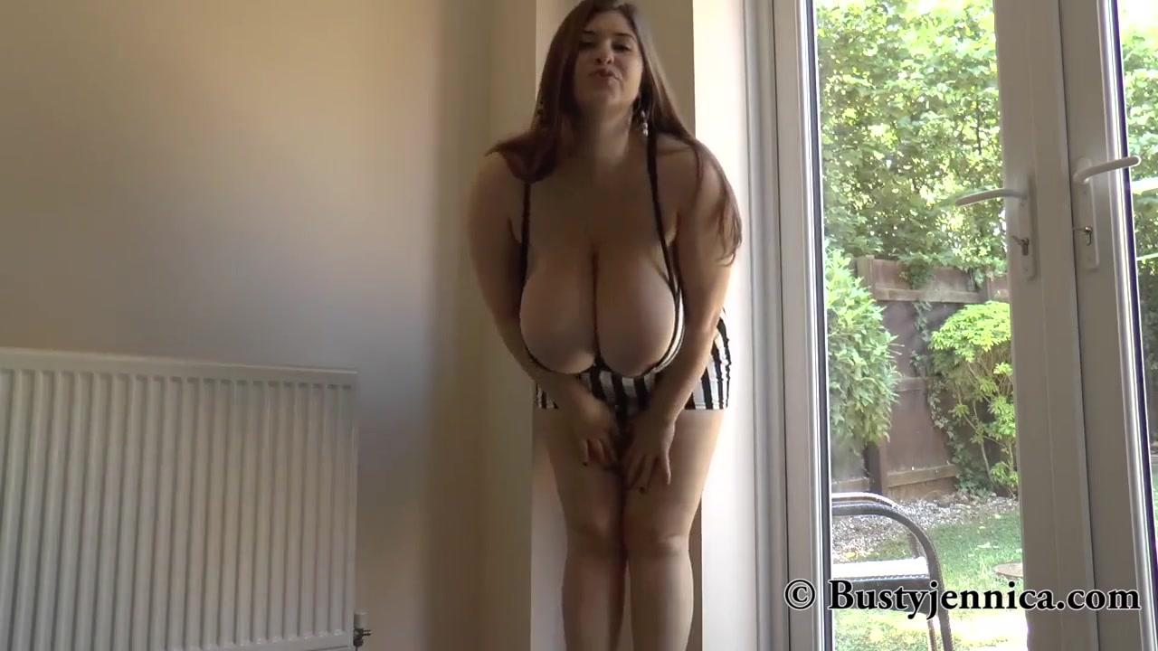 Jennica lynn nude