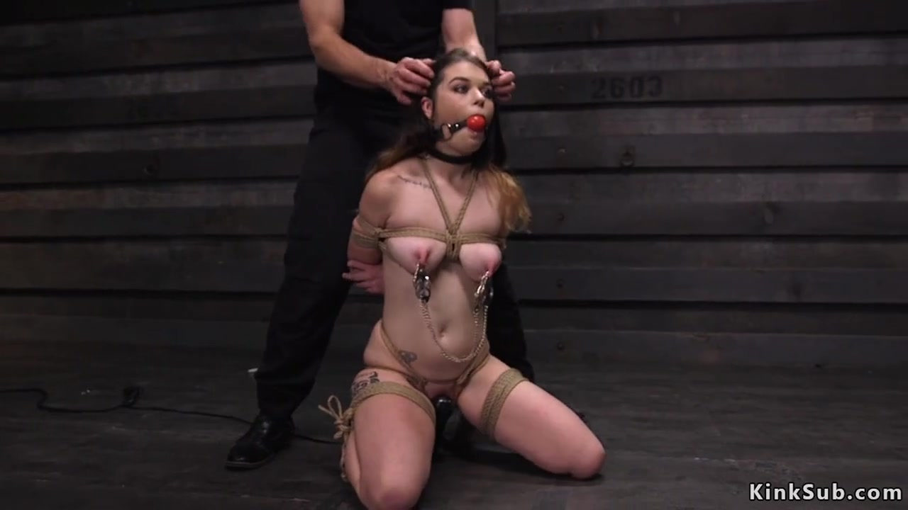 Fat Bitch Getting Fucked