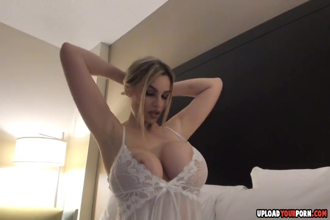 Chinese Big Tits White Cock