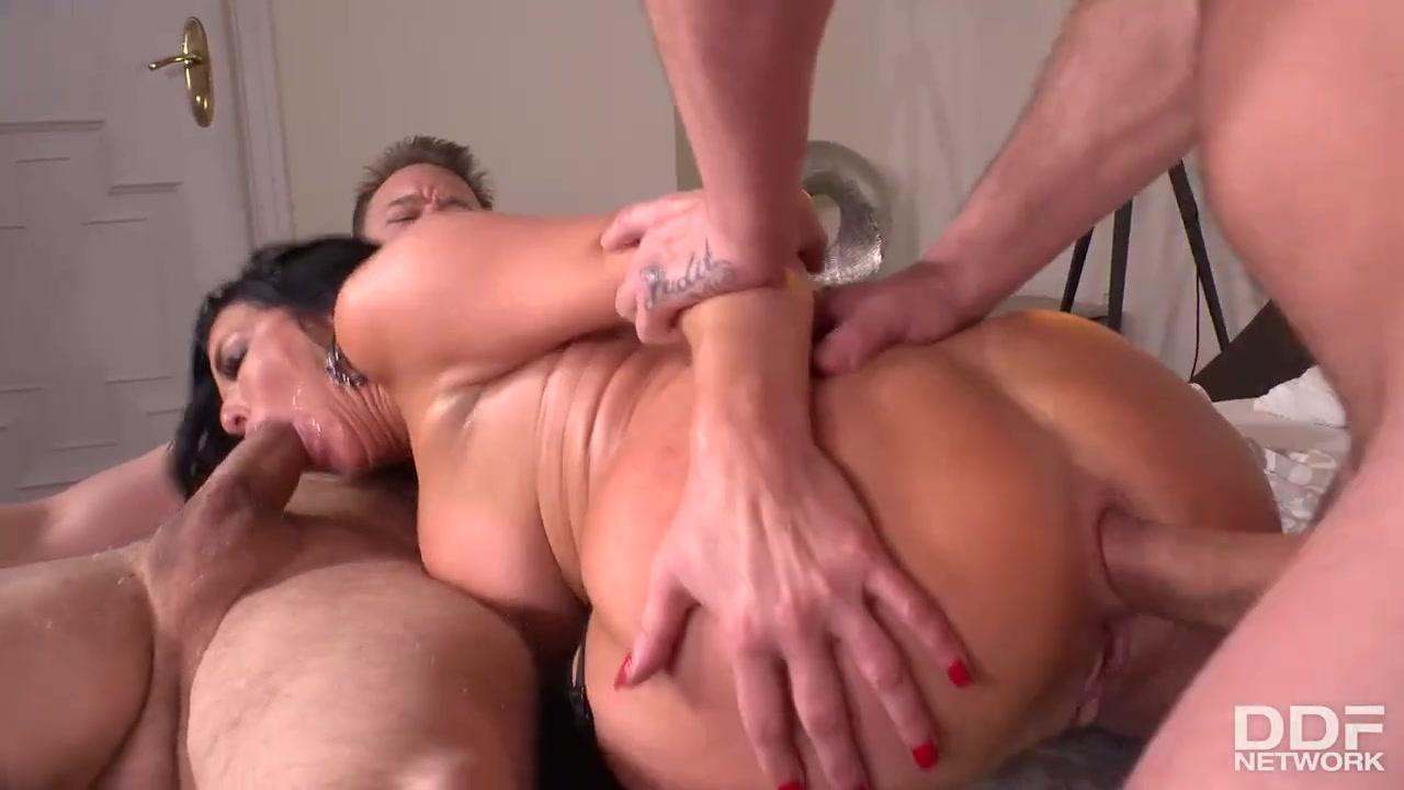 Ma Femme Double Penetration